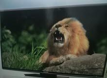 شاشة تلفزيون شارب للبيع