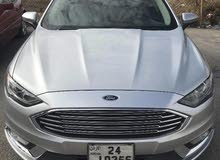 Available for sale! 110,000 - 119,999 km mileage Ford Fusion 2017