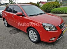 Automatic Kia 2009 for sale - Used - Tripoli city