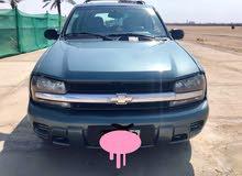 Chevrolet Trailblazer 2009 for sale