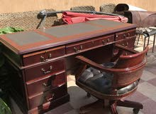Renew your home now and buy a Office Furniture Used
