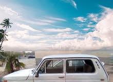 لادا نيڤا 1984 للبيع