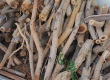 حطب سمر عماني للبيع