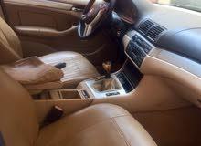 BMW I 316 2003
