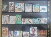 طوابع بريدية قديمة وقيمة Old Stamps