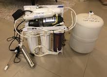جهاز تحلية و فلترة ماء للشرب ماركة coolpex تايواني أصلي