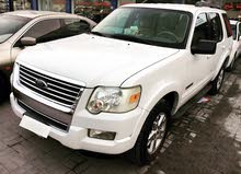 Ford Explorer for sale in Manama