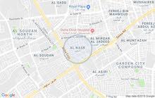 Apartment for Rent- Al Nasr