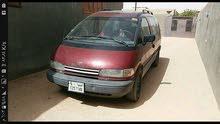 For sale Previa 1997