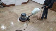 أفضل شركة تنظيف منازل بالدمام والخبر - تنظيف فلل و شقق - شركة شام