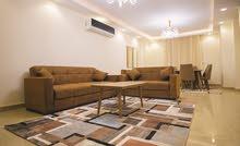 شقة فندقية للايجار بمصر الجديدة.