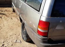 Manual Opel 1992 for sale - Used - Basra city