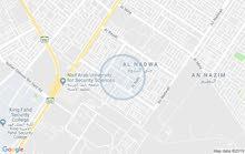 7 قطع في حي الندوة قريبة من مدينة التدريب الأمن العام وكلية الملك فهد