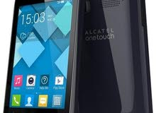 Mobile for sale Alcatel