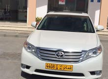 50,000 - 59,999 km Toyota Avalon 2011 for sale