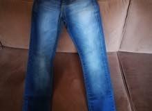 جينز made in Brazil  consciencja جديد مش ملبوس
