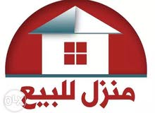 منزل للبيع جانبى شارع ابو الهول بالقرب من التوحيد والنور