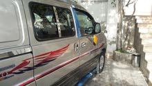 Diesel Fuel/Power   Hyundai H-1 Starex 2003