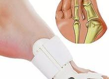 كافيليا تصحيح عظمة القدم البارزة