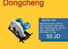 عدد صناعية ماركة dongcheng للفنيين والمتخصصين .