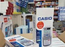 Calculatrice Casio Fx-991Es plus