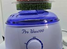 pro wax 100 la cire wax