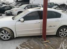 يتوفر قطع غيار هوندا الكورد سيفك استلندر سوبارو كيا لكزس جيب مازدا تندرا سوفت زد