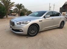 Kia Quoris car for sale 2014 in Basra city
