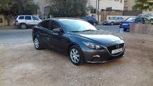 50,000 - 59,999 km Mazda 3 2015 for sale