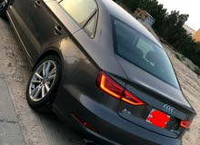 Audi A3 2013 For sale - Brown color