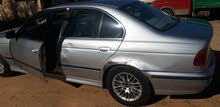 BMW 528 for sale in Tripoli