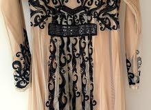 فستان من اليشمك