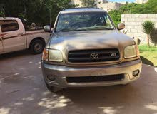Toyota Sequoia 2003 For Sale