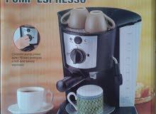 ماكينة قهوة اسبريسو Nova