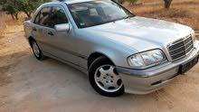 Mercedes Benz C 180 2000 For sale - Grey color