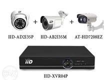 كاميرات  hd 5 mega