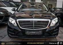 2015 Used Mercedes Benz S 400 for sale