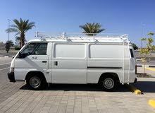 A Bus is available for sale in Nizwa