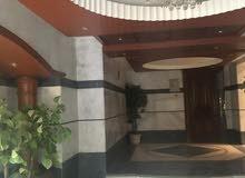 شقة للبيع فاخرة 225م أول سكن في مدينة نصر بين إمتداد مكرم عبيد و عباس