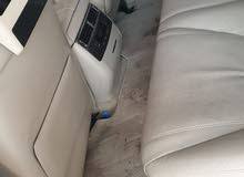 Lexus LX 2010 For sale - Grey color