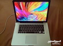ماك بوك برو 2012 i7 macbook pro