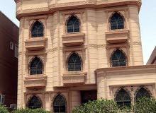 شقة للايجار جابر الأحمد قطعه 5