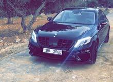 2016 Mercedes Benz in Amman