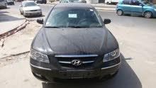 Hyundai Sonata 2006 for sale in Tripoli