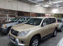 Toyota Prado 2011 for sale in Manama