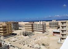 Third Floor apartment for sale - Marsa Matrouh