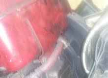 ماطور ياماها قديم مستعمل نضيف شغال 3 خيل الدينيه حارق أما المحرك شغال قرعه 150ال