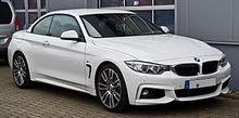 km mileage BMW 428 for sale