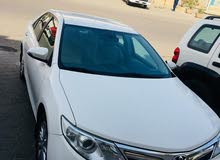 For sale 2015 White Camry