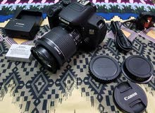 canon 700d shutter count 200 only